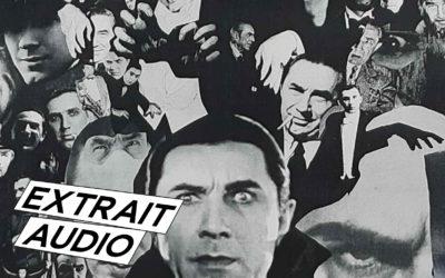 Bela Lugosi. Biographie d'une métamorphose
